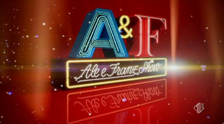 Programmi tv stasera, oggi 27 novembre 2011: Ale & Franz Show, Tutti pazzi per amore, Report