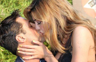 Fabrizio Corona conferma: Belen Rodriguez è incinta