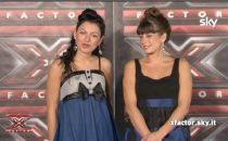 Café Margot, concorrenti Gruppi Vocali di X Factor 5 (foto e video)