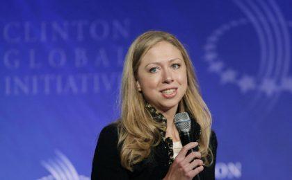 Chelsea Clinton diventa reporter per la Nbc