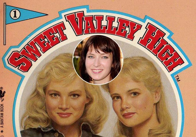 Sweet Valley High, Diablo Cody al lavoro sul film