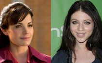 Erica Durance in Saving Hope, Michelle Trachtenberg per il 100 episodio di Gossip Girl