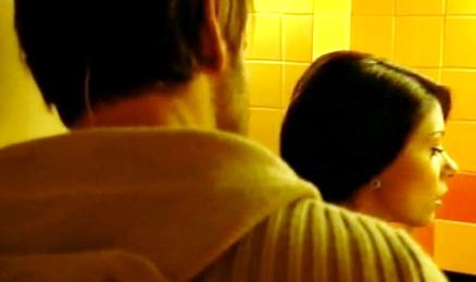 Uomini e Donne: Francesco Monte corre da Pamela, lei gli racconta del carcere