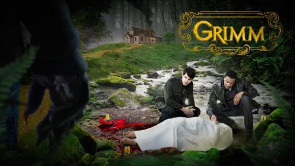 NBC ordina due episodi aggiuntivi per Grimm e il pilot di The Munsters