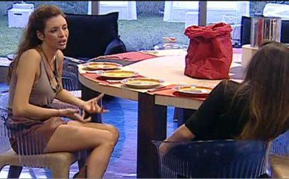 "GF 12, ""scoppia"" la pace fra Floriana e Ilenia. Kiran interessato a Chiara"