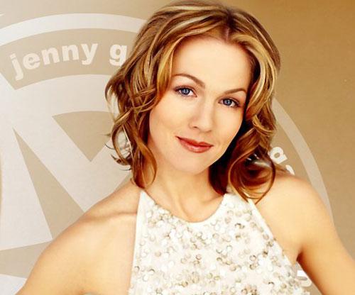 Jennie Garth producer e star di The Village (ABC Family)