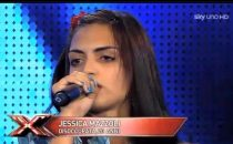 Jessica Mazzoli, concorrenti Under 24 Donne di X Factor 5 (foto e video)