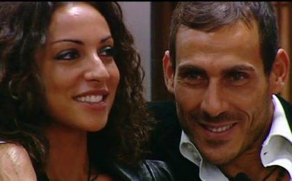 """GF12, Luca si avvicina a Enrica. Caterina """"curiosa"""" per la donna di Rudolf"""