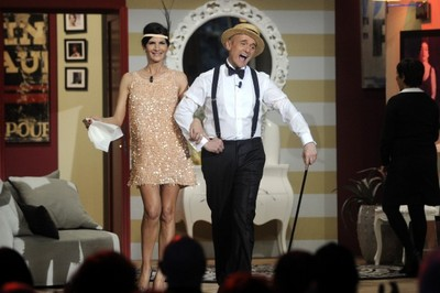 Kalispéra torna a dicembre su Canale 5 con Melissa Satta, Pamela Prati e Valerio Pino