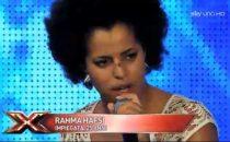 Rahma Hafsi, concorrente Over 25 di X Factor 5 (foto e video)