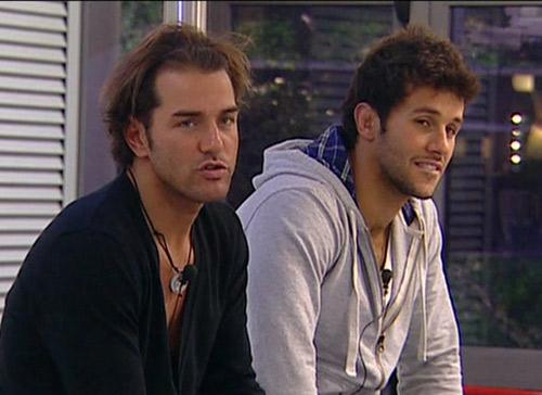 Grande Fratello 12, blogcronaca della quinta puntata: fuori Filippo. Nominati Valeria, Leone e Kiran