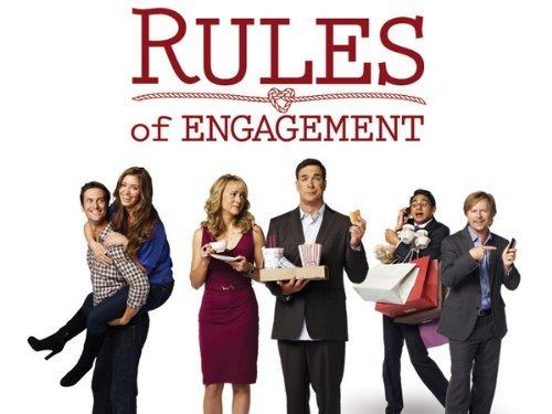 CBS: 5 episodi in meno per Rules of Engagement, 3 in più per A Gifted Man