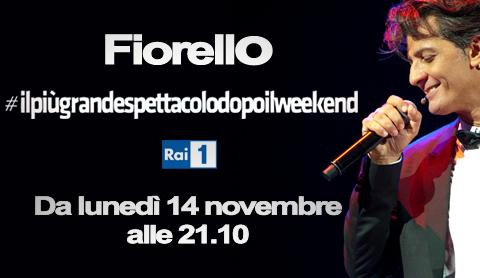 Programmi tv stasera, oggi 14 novembre 2011: Il più grande spettacolo dopo il weekend sfida Grande Fratello 12