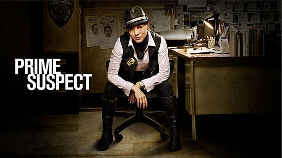 Prime Suspect stoppa la produzione, cambio di showrunner per Alcatraz