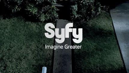 Syfy, in arrivo tre progetti drammatici