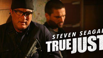True Justice, su Premium Crime la nuova serie con Steven Seagal