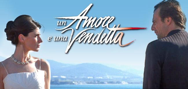 Ascolti tv mercoledì 9 novembre 2011: Un Amore e una Vendetta batte Porta a Porta in PrimaSerata