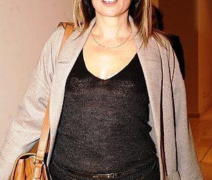 Valeria Golino incinta? La fiamma di Riccardo Scamarcio in foto