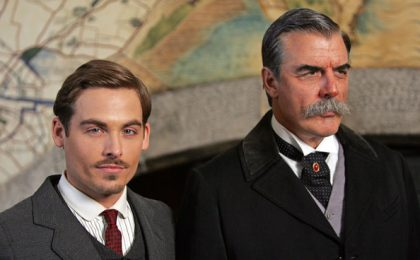 Chris Noth: 'Sex and The City? Un cancro, difficile essere eccitati per la fama'