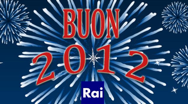 Capodanno 2012 in tv: i programmi Rai, tra musica e cartoni