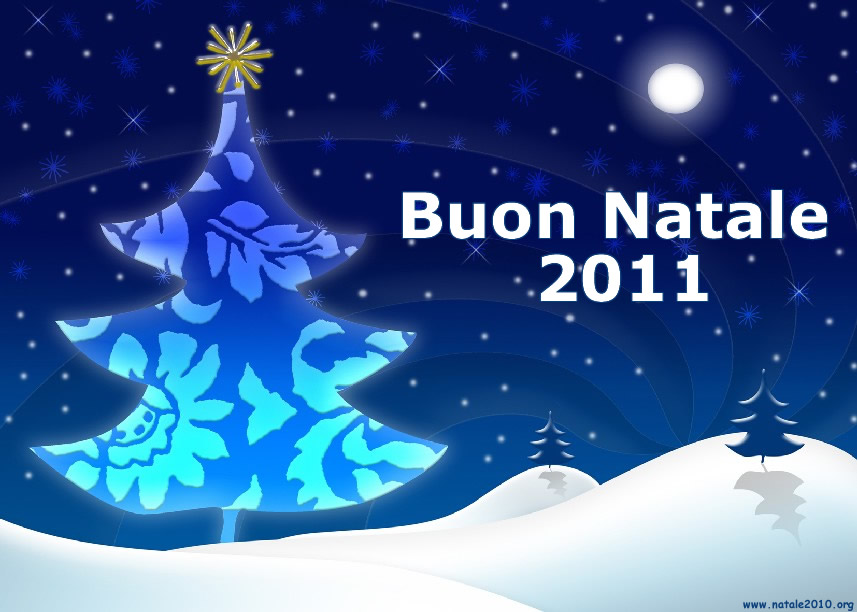 Programmi tv stasera, oggi 25 dicembre 2011: Tutti pazzi per amore, La sacra famiglia, Bolt