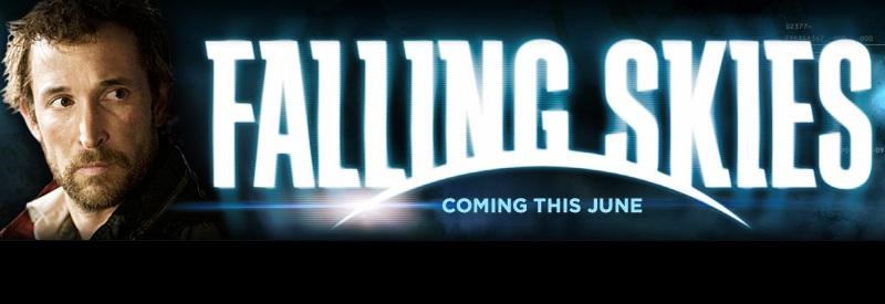 Falling Skies, gli episodi della prima stagione