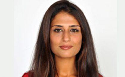 Monica Sirianni, concorrente del Grande Fratello 12