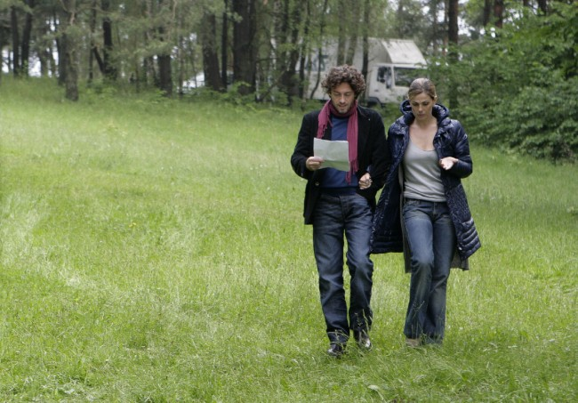 Ascolti tv mercoledì 28 dicembre 2011: I Cerchi nell'Acqua chiude a 4,7 mln