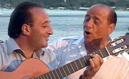 Isola dei Famosi 9, Mariano Apicella tra i naufraghi?