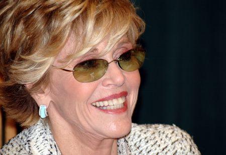 Casting: Jane Fonda in Newsroom, Anastasia Griffith in Copper, Colin Egglesfield per The Client List