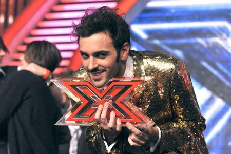 X Factor 5, live sesta puntata: fuori Vincenzo (e Morgan). Simona indenne alla semifinale