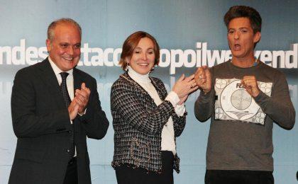 Fiorello, la Cgil accusa Sipra: 'Show sottostimato, solo 8,5 min di ricavi'
