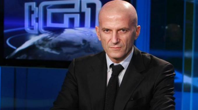 Tg1: Alberto Maccari nuovo direttore, Minzolini trasferito