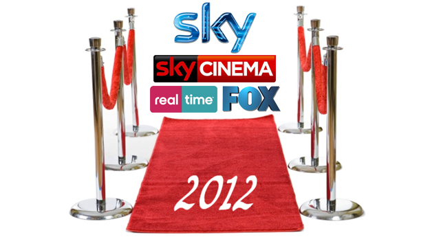 Capodanno 2012 su Sky: cinema in prima tv, cartoon Fox e il meglio di Real Time