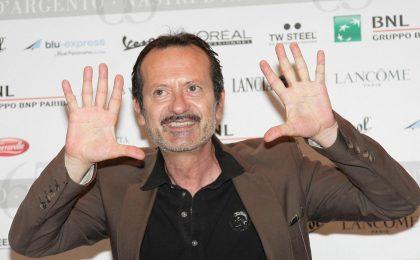 Sanremo 2012, Rocco Papaleo nella squadra di Morandi