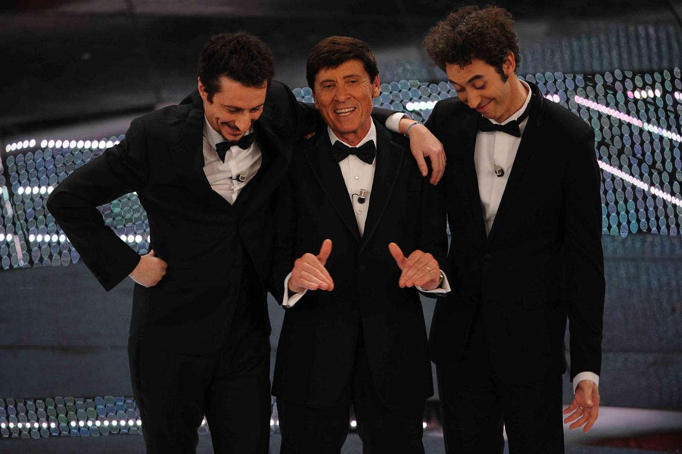 Sanremo 2012, firmata la convenzione Rai-Comune. Concreto il ritorno di Luca e Paolo