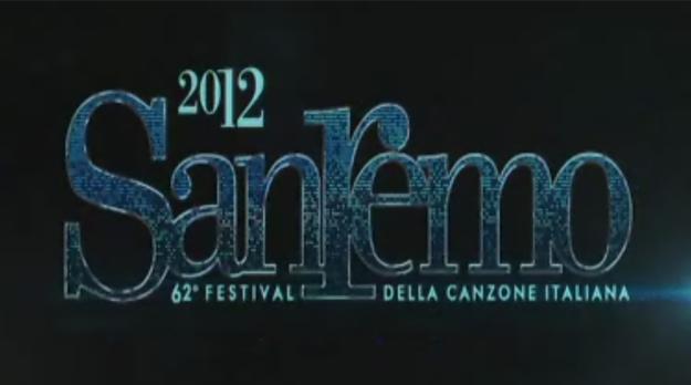 Sanremo 2012, il regolamento e la scaletta delle serate