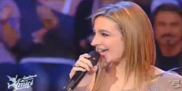Silvia Olari Amici11