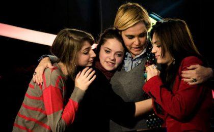 X Factor 5 live: in finale Antonella, I Moderni e Francesca. Fuori Jessica e Nicole