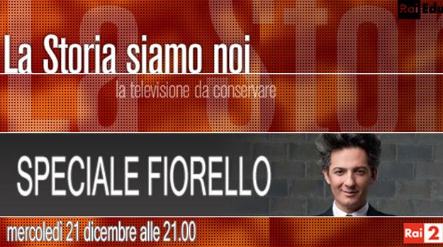 Fiorello stasera su RaiDue saluta la tv: se ne riparla fra due anni