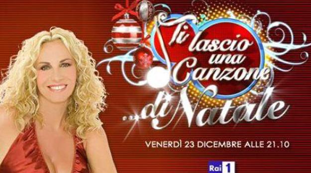 Ascolti tv venerdì 23/12/2011: vince Ti Lascio una Canzone… di Natale, Crozza a 2,8 mln (11%)