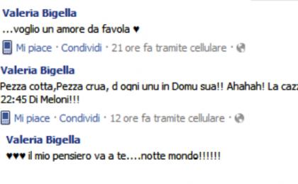 Uomini e Donne, Marco Meloni e Valeria Bigella assieme! Una candela per Ludovica