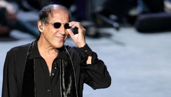 Celentano contro Aldo Grasso: 'Non vado a Sanremo per il disco, ma per parlare..'