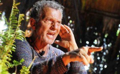 Isola dei Famosi 9: Aldo Busi ritorna? Ma anche no