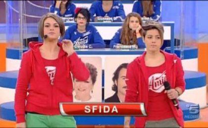 Amici 11: Lidia e Carlo Alberto vincono la sfida, domani puntata speciale per Natale