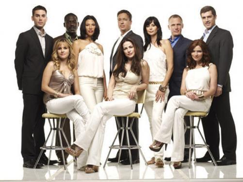 Army Wives, la sesta (e forse ultima) stagione avrà 23 episodi
