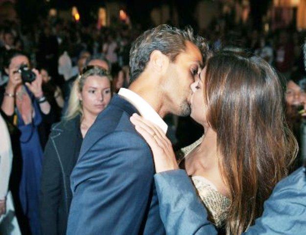 Belen Rodriguez: 'Guai a chi mi tocca Corona', ma tienitelo