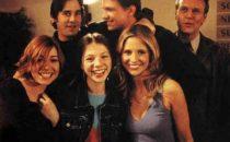 Buffy l'ammazzavampiri, la serie TV con Sarah Michelle Gellar