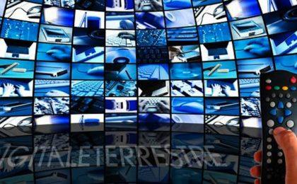 Digitale Terrestre, la lista dei canali aggiornati