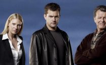 Fringe, gli episodi della seconda stagione